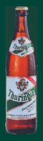 Logo Thuringia Braumeister