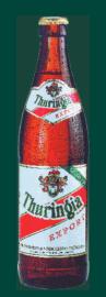 Logo Thuringia Export