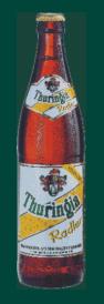 Logo Thuringia Radler
