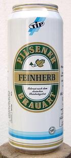 Logo Tip Pilsener Brauart Feinherb