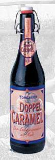 Logo Torgauer Doppel Caramel