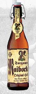 Logo Torgauer Maibock