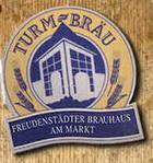 Logo Turmbräu Weizen
