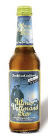 Logo Ulmer Vollmond Bier