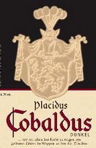 Logo Bräuhaus Ummendorf Placidus Cobaldus Dunkel