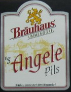 Logo Bräuhaus Ummendorf Angele-pils