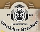 Logo Umstädter Bockbier