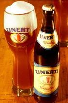 Logo Unertl Weißbier