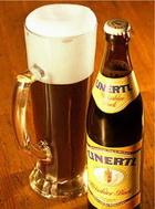 Logo Unertl Weißer Bock