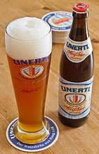 Logo Unertl Alkoholfreies Weißbier
