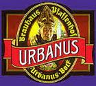 Logo Urbanus St. Urbanus Bock