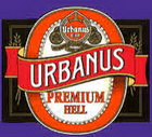 Logo Urbanus Premium Hell