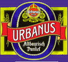 Logo Urbanus Altbayerisch Dunkel