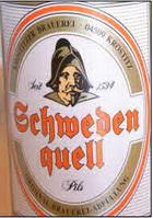 Logo Ur Krostitzer Schwedenqell