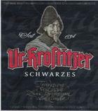 Logo Ur Krostitzer Schwarzbier