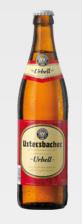 Logo Ustersbacher Urhell
