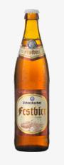 Logo Ustersbacher Festbier