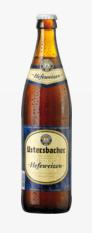 Logo Ustersbacher Bayerisch Hefeweizen