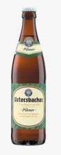 Logo Ustersbacher Pilsner
