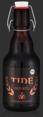 Logo Tide Dunkel