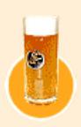 Logo Veldenz Bräu Das Helle