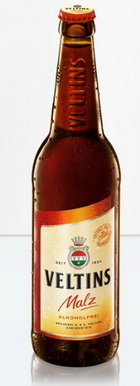 Logo Veltins Malz
