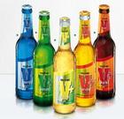 Logo Veltins V+apple