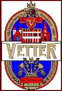 Logo Vetter's Frisch