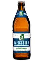 Logo Viechtacher Weissbier Original