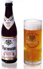 Logo Vormann Doppelbock