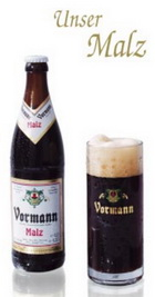 Logo Vormann Malz