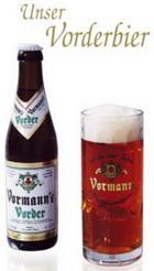 Logo Vormann`s Vorder