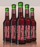 Logo Wäldches Kirsch+bier