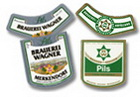 Logo Brauerei Wagner Pils
