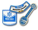 Logo Brauerei Wagner Märzen