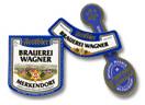 Logo Brauerei Wagner Festbier