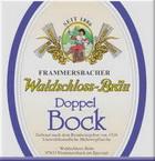 Logo Waldschloss-Bräu Doppel Bock
