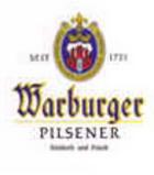 Logo Warburger Pilsener
