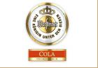 Logo Warsteiner Premium Cola