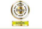 Logo Warsteiner Premium Lemon