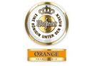 Logo Warsteiner Premium Orange
