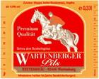 Logo Wartenberger Pils