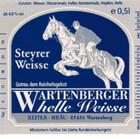 Logo Wartenberger Helle Weisse