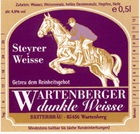 Logo Wartenberger Dunkle Weisse