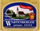 Logo Wartenberger anno 1155