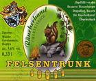 Logo Brauerei Wasserburger Felsentrunk