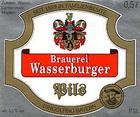 Logo Brauerei Wasserburger Pils