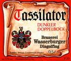 Logo Tassilator