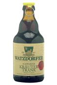Logo Watzdorfer Kräutertrank