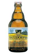 Logo Watzdorfer Landbier